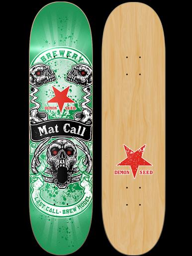 Mat Call