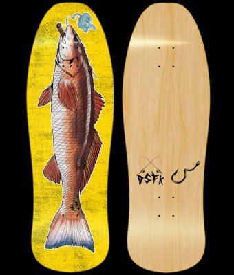 redfish ps