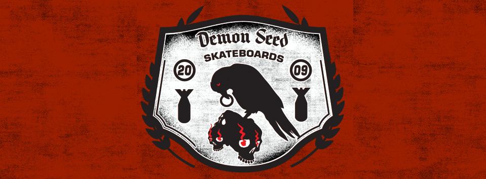 DemonSeed Skateboards